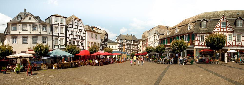 Euskirchen, Deutschland